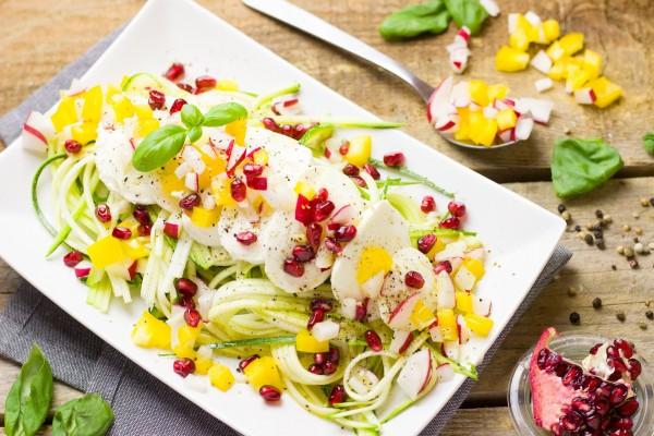 Sommerliche-Salate