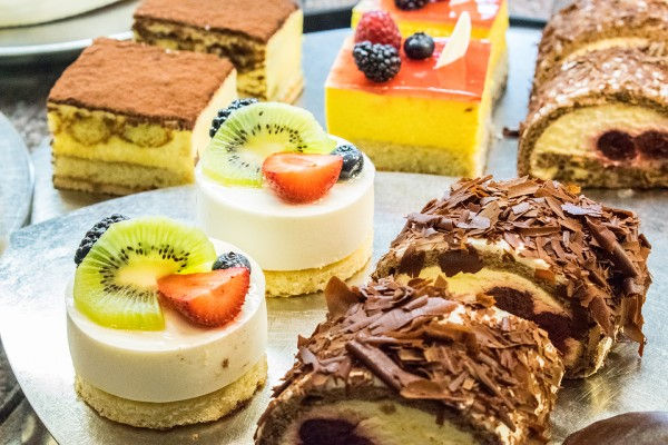 Kuchen-Toertchen